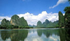 One Day Guilin Li River Cruise Tour