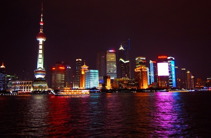 11 Days Shanghai Side And Beijing Tour