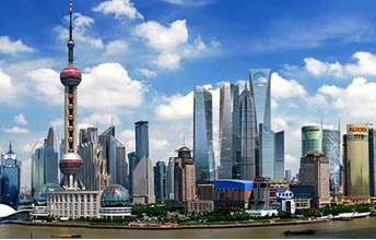 7 Days Shanghai Beijing Tour