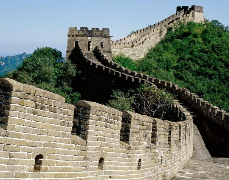7Days Beijing and Shanghai Tour